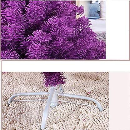 YGCLTREE-Weihnachtsbaum-knstlich-mit-Christbaum-Stnder-4-Gren-whlbar-Regenschirm-Klapp-System-und-Christbaumstnder-aus-Metall60cm