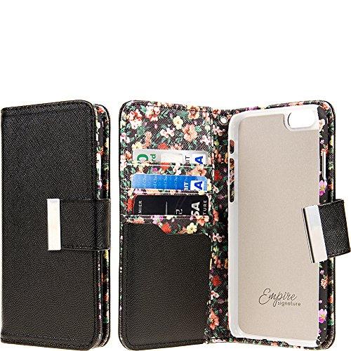 Étui portefeuille iPhone 6Plus/iPhone 6S Plus-Empire klix Portefeuille Series