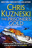 The Prisoner's Gold (The Hunters Book 3) (English Edition)