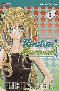 Rockin' Heaven Réédition Tome 2