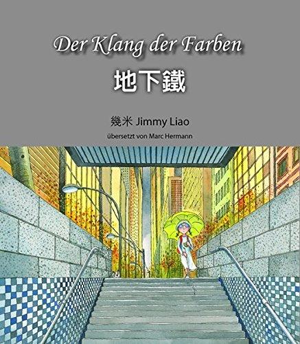 Buchseite und Rezensionen zu 'Der Klang der Farben' von Jimmy Liao