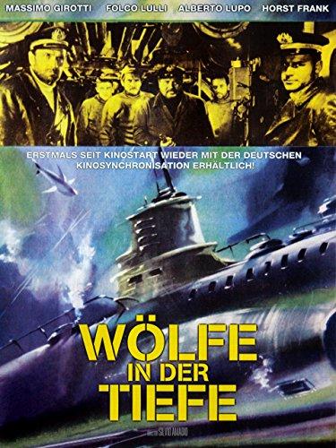 Wölfe in der Tiefe -