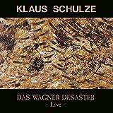 Das Wagner Desaster-Live (Bonus Edition)