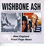 New England / Front Page News [Import anglais]