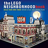 The LEGO Neighborhood Book – Build a LEGO Town!