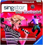 Ravensburger 27233 - Singstar-Das Brettspiel
