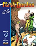Flash Gordon. Jim de la jungla. 1935 - 1938