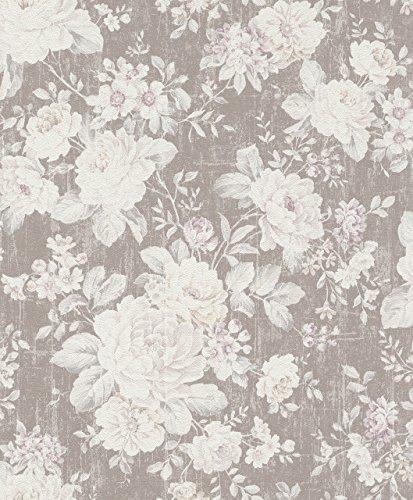 *Rasch paperhangings 516005Tapete Wandverkleidung,–braun (12)*