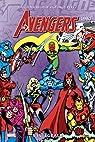 Avengers - Intégrale, tome 17 par Michelinie