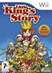 Little Kings Story (Wii) [import angl...
