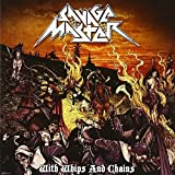 Savage Master: With Whips and Chains (Audio CD)