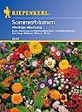 Kiepenkerl Niedrige Sommerblumen Mischung