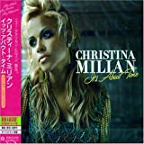 It's About Time by Milian, Christina