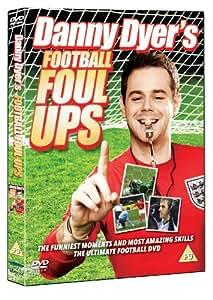 Danny Dyers Football Foul-Ups [DVD]