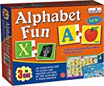 An innovate way to learn and master letters of the alphabet and their sounds.