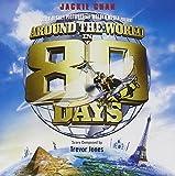 Songtexte von Trevor Jones - Around the World in 80 Days