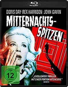 Mitternachtsspitzen [Blu-ray] [Special Edition]