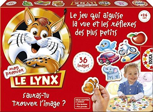 Lynx Junior