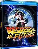 Regreso Al Futuro 1 [Blu-ray] [Import espagnol]