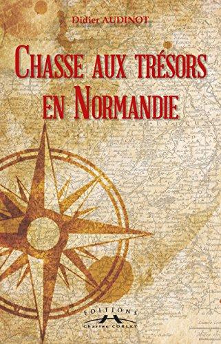 Chasse aux trsors en Normandie