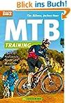 MTB-Training: Topfit für: Hausrunde,...