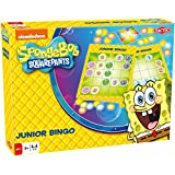 Tactic Games Spongebob Junior Bingo