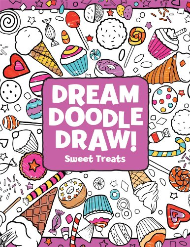 Sweet Treats (Dream Doodle Draw!) por Hannah Eliot