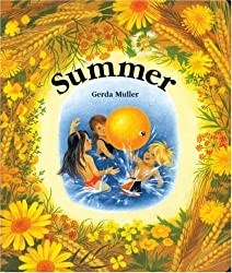 Summer by Gerda Muller (1-Aug-1994) Board book