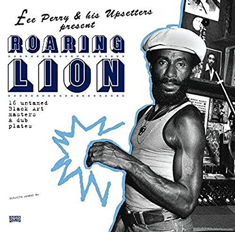 Roaring Lion - PERRY, LEE & HIS UPSETTERS - ROARING