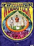 Locandina Motel Woodstock