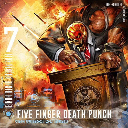 Five Finger Death Punch - When The Seasons Change
