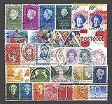 Goldhahn Holland-Kollektion plus Album A5 - Briefmarken für Sammler