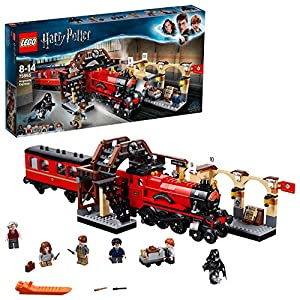 LEGO Hogwarts Express Costruzioni Piccole Gioco Bambino Bambina Giocattolo 375 0673419259545 LEGO