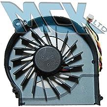 Nuevo Original HP Pavilion G4G6G7G42G56CPU ventilador 646578–001606609–001