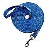 Womdee Haustier-Abschleppseil, sicheres Laufen mit Seil für Hunde, Spaziergänge oder Joggen, ideal für Training, Wandern, Klettern im Garten