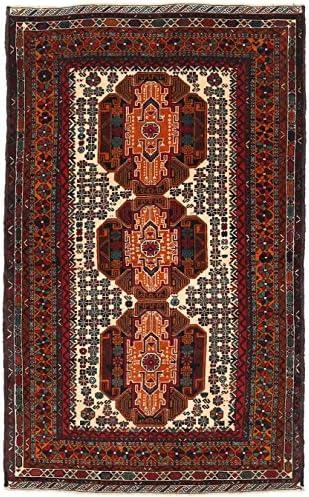 Tappeto Beluch 118x187 Tappeto Orientale Orientale Tappeto dc33c4