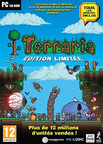 Terraria - édition limitée