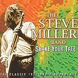 Steve Miller Band: Shake Your Tree (Audio CD)