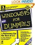 Windows 95 For Dummies