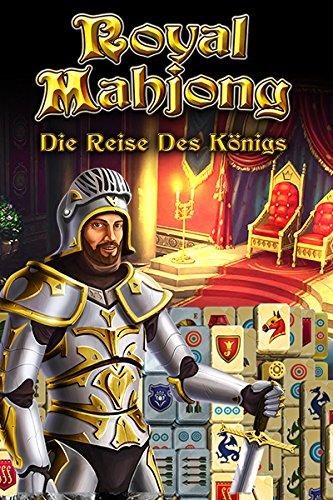 Royal Mahjong: Die Reise des Königs [Download]