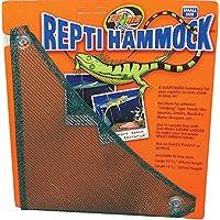 Zoomed Repti Hamac pour Reptile/Amphibien 36 cm