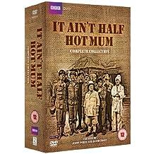 It Ain't Half Hot Mum - Complete Collection - 9-DVD Box Set ( It Ain't 1/2 Hot Mum ) [ NON-USA FORMAT, PAL, Reg.2.4 Import - United Kingdom ] by Michael Bates
