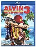 Alvin and the Chipmunks 3 [Region B] (English audio. English subtitles)