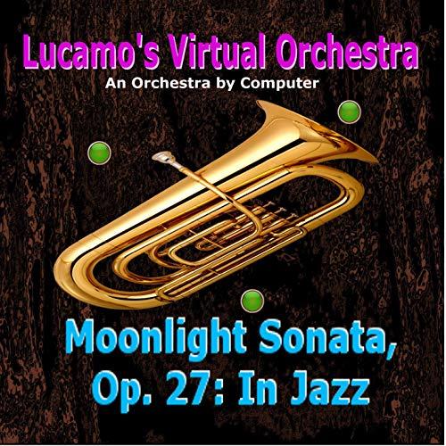 Moonlight Sonata, Op. 27: In Jazz