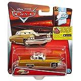 Disney Cars Cast 1:55 - Sélection Véhicules Automobiles Modèles Sort.2, Cars 2013+14:Tex Dinoco