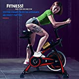 Best Exercise Bikes - BTM Indoor Cycling Exercise Bike Spin Bike Studio Review