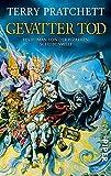 'Gevatter Tod: Ein Roman von der bizarren Scheibenwelt' von Terry Pratchett