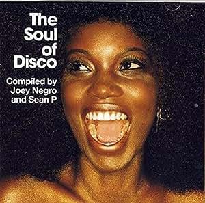 THE SOUL OF DISCO VOL 1
