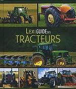 Lexiguide des tracteurs de Udo Paulitz