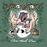 None Shall Pass by Aesop Rock (2011-05-03)